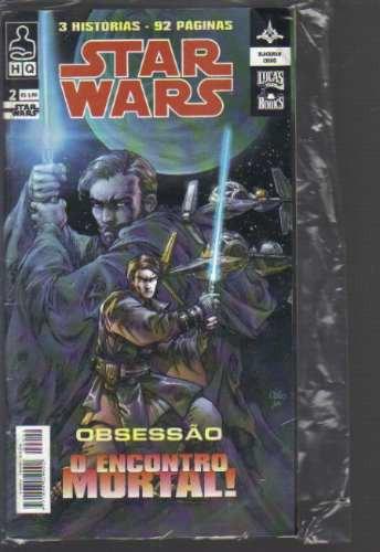 star wars n 2 hq lucas books