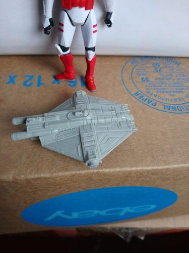 star wars nave micro machine action flett nave