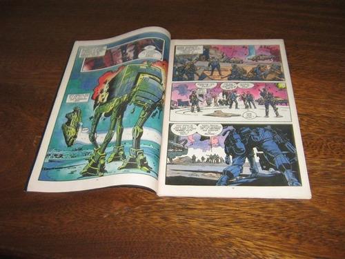 star wars o império do mal nºs 1 ao 3 ed.abril 1992 completo