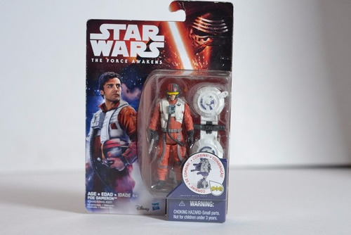 star wars poe dameron the force awekens