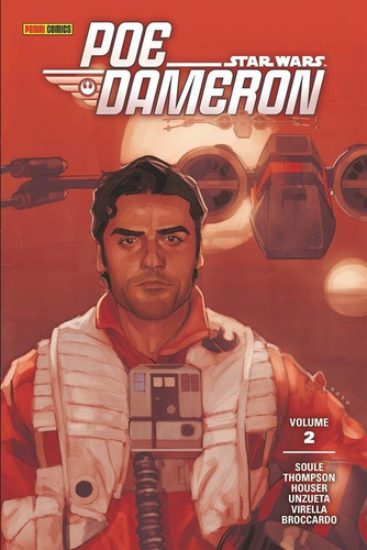 star wars: poe dameron  vol.02