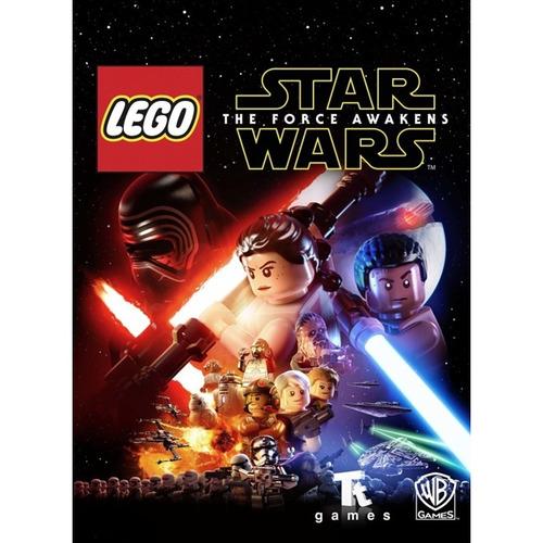 star wars: ps3 jogo lego