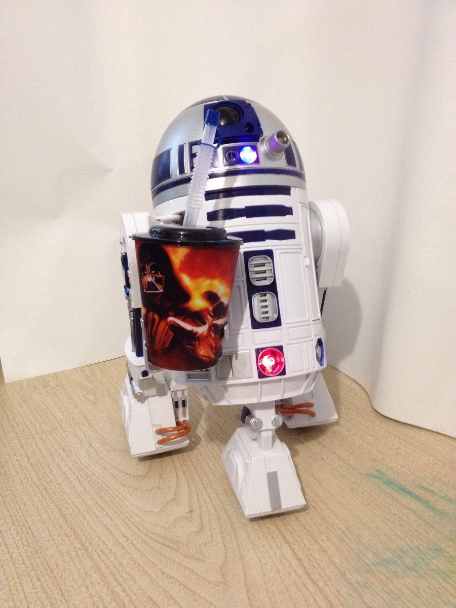 hasbro r2 d2 interactive astromech droid instructions