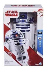 Star Robot Wars Juguete Hasbro R2d2 doxCeWrQB