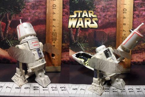 star wars r5-d4.