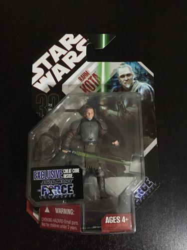star wars  rahm kota the force unleashed