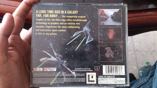star wars rebel assault ii para playstation