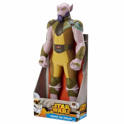 star wars rebel zeb 20  action figure