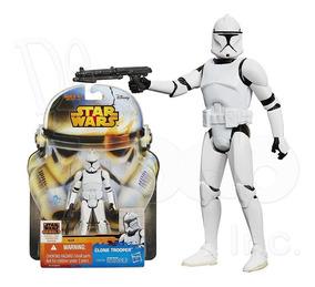 Legends Rebels Saga 10 Star Trooper Cm Hasbro Clone Wars n0wXOP8k
