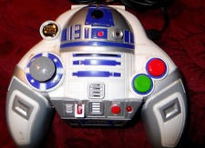 star-wars revenge of the sith plug & play tv games nib