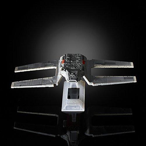 Star Wars Rogue une série Black Titanium Series Imperial Cargo navette SW-0608