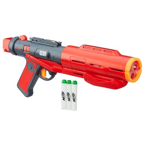 star wars rogue one nerf  rifle laser de lujo