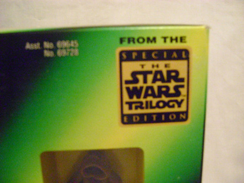 star wars ronto and jawa trilogy special edition 1997