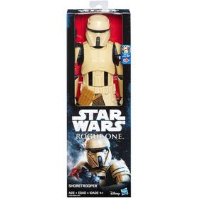 Star Wars Rouhe One Shoretrooper Nuevo Disney Hasbro
