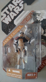 "Star Wars episodio 7 Deluxe 12/"" Héroe Serie flametrooper Figura De Acción"