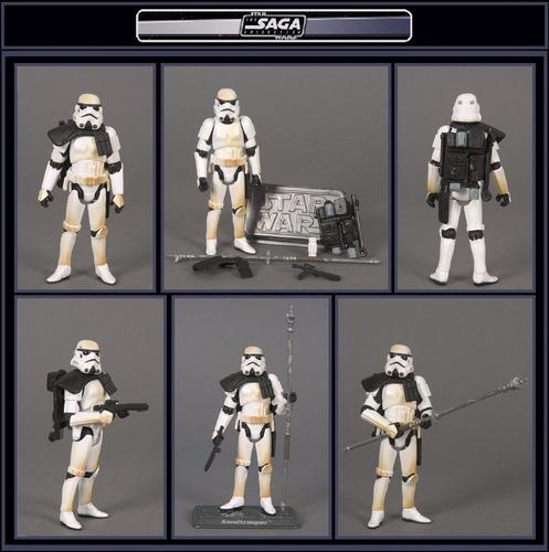 star wars sandtrooper saga swargento!