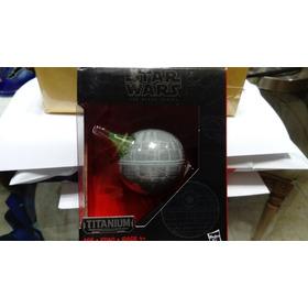Star Wars Serie Titanium. Death Star. # 33.