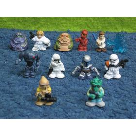 Star Wars Squinkies