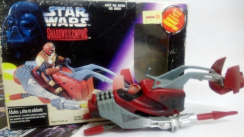 star wars swoop 1996
