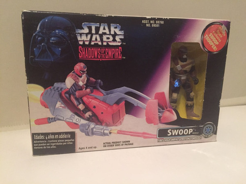 star wars swoop shadows of the empire sote