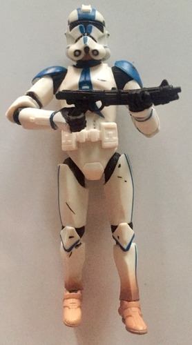 star wars tactical ops clone trooper (501 st legion) .10v.