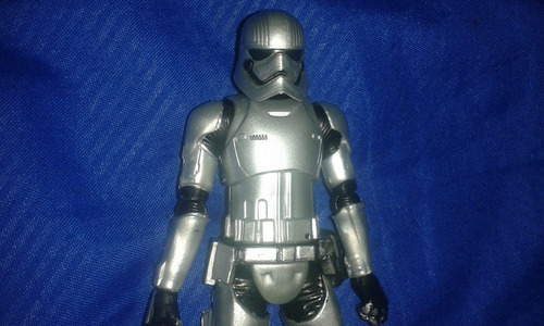 star wars the black series captain phasma 3.75