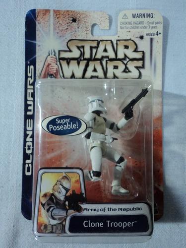 star wars the clone wars clone trooper 2003