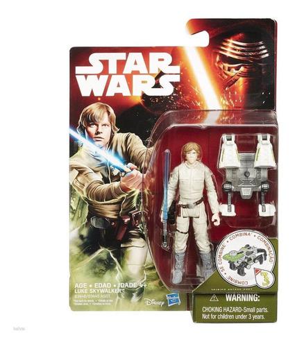 star wars the force awakens - luke skywalker - hasbro