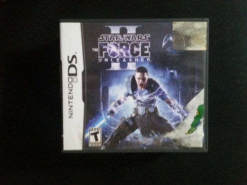 star wars the great force unleashed ii