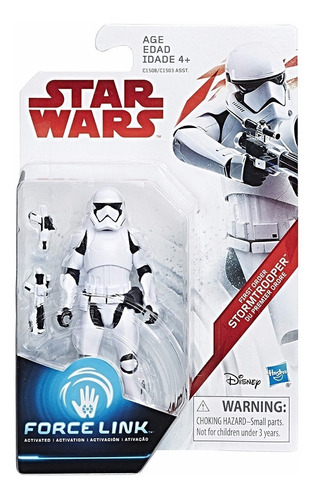 star wars the last jedi force link stormtrooper