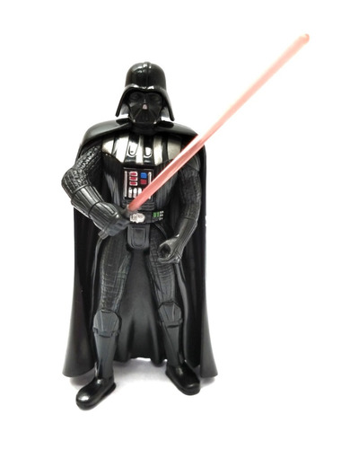 star wars the power of the force darth vader figura kenner