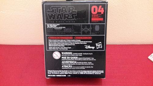 star wars titanium 2015 tie fighter c3307-1