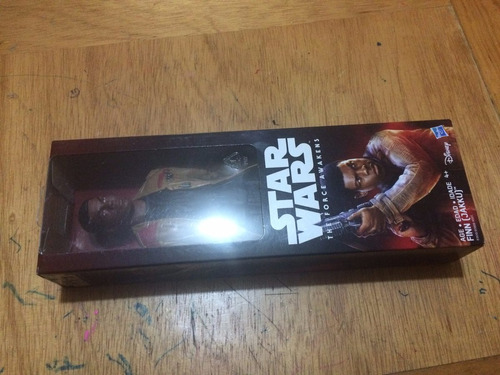 star wars vii the force awakens hasbro finn jakku