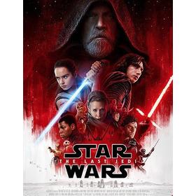 Star Wars Viii: Los Últimos Jedi Hd 1080p