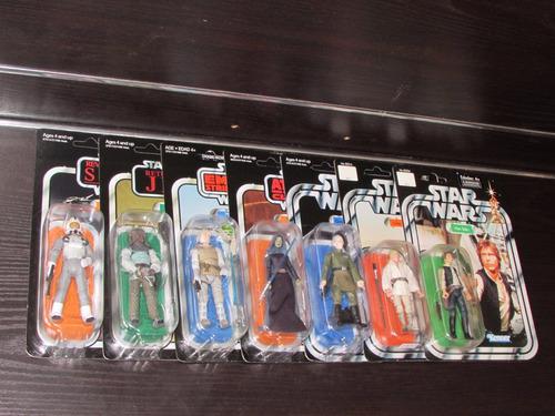 star wars vintage collection y otc