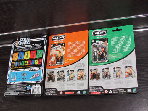 star wars vintage collection y otc