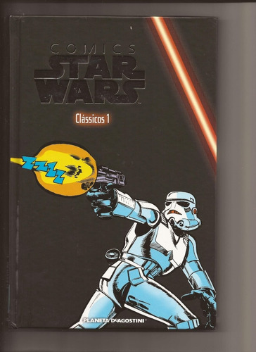 star wars - volume 1 - planeta agostini