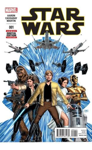 star wars volumen 2 | 64 números | digital