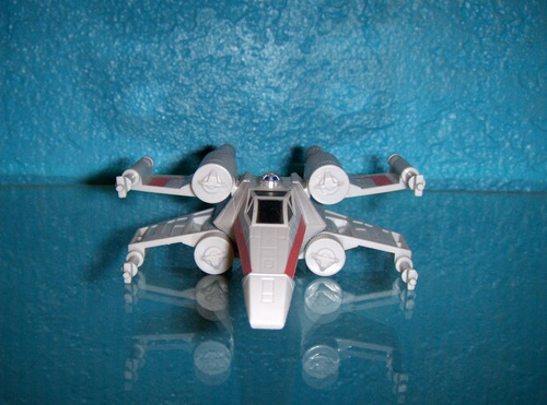 star wars x-wing fighter he-man thundercats gi-joe marvel dc