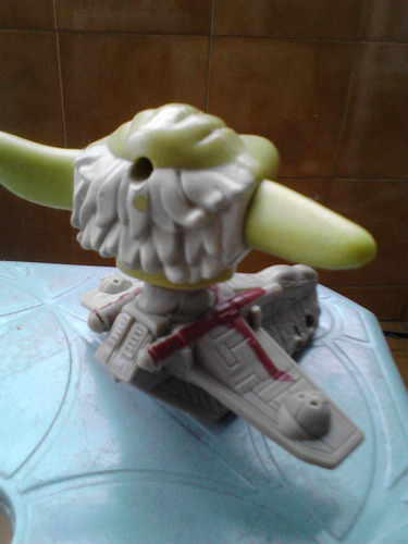 star wars yoda mc donalds