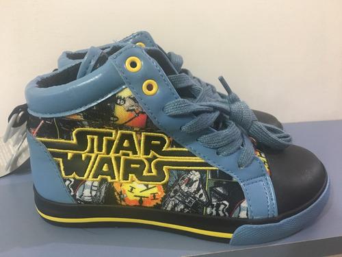 star wars zapatillas niño original de disney store
