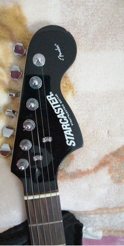 starcaster by fender