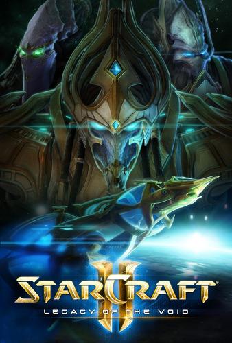 starcraft 2: legacy of the void. código descarga, battle.net