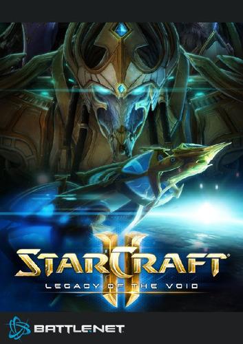 starcraft 2 legacy of the void digital battle.net