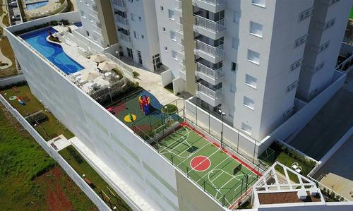 stare apartamento campestre  2 dormitórios suíte terraço