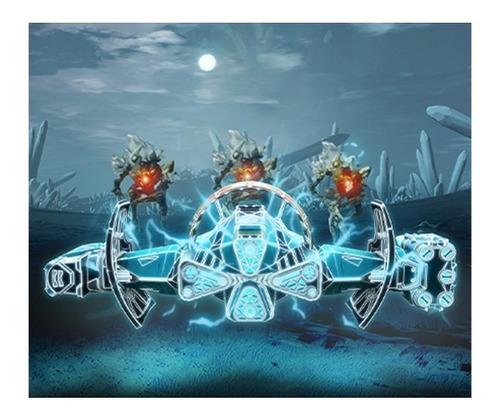 starlink: battle for atlas starship pack - levi mccray/scram