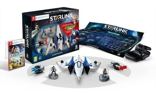 starlink battle for atlas starter pack featuring star fox