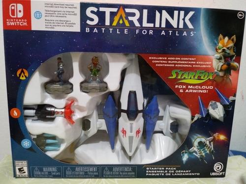 starlink: battle of atlas - nintendo switch