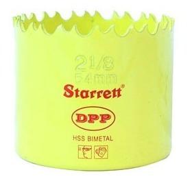 Starrett DCH0156 33mm deep cut bi métal scie-cloche