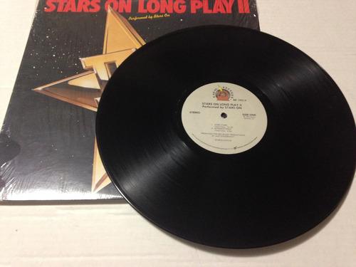 stars on long play pt ii rock pop disco remix vinil